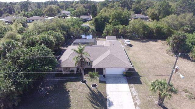 2121 Cedarwood Street, Port Charlotte, FL 33948 (MLS #C7413154) :: GO Realty