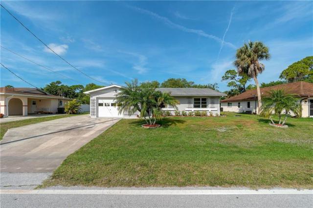 1397 Dorchester Street, Port Charlotte, FL 33952 (MLS #C7413161) :: Medway Realty