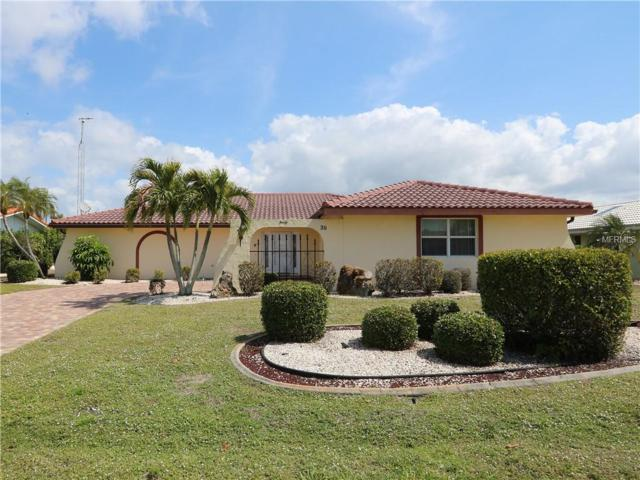 20 Sabal Drive, Punta Gorda, FL 33950 (MLS #C7413165) :: The Duncan Duo Team