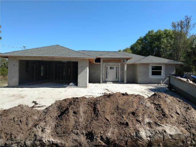 2728 Jollivette Road, North Port, FL 34288 (MLS #C7413168) :: Baird Realty Group