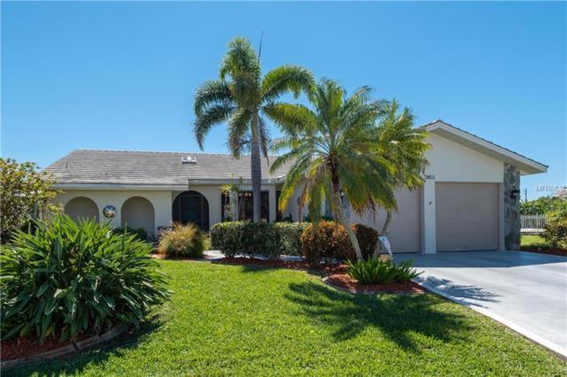 2853 La Mancha Court, Punta Gorda, FL 33950 (MLS #C7413179) :: Cartwright Realty