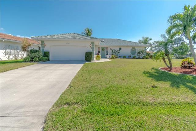 2527 Rio Plato Drive, Punta Gorda, FL 33950 (MLS #C7413183) :: Team Bohannon Keller Williams, Tampa Properties