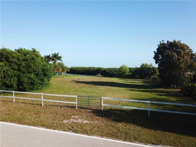 7480 Riverside Drive, Punta Gorda, FL 33982 (MLS #C7413213) :: RE/MAX Realtec Group