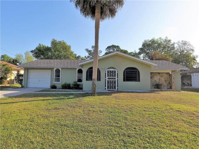 1118 Fleetwood Drive NW, Port Charlotte, FL 33948 (MLS #C7413216) :: Medway Realty