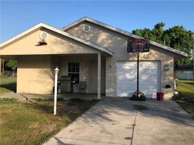 124 Ridgewood Drive, Arcadia, FL 34266 (MLS #C7413253) :: Keller Williams Realty Peace River Partners