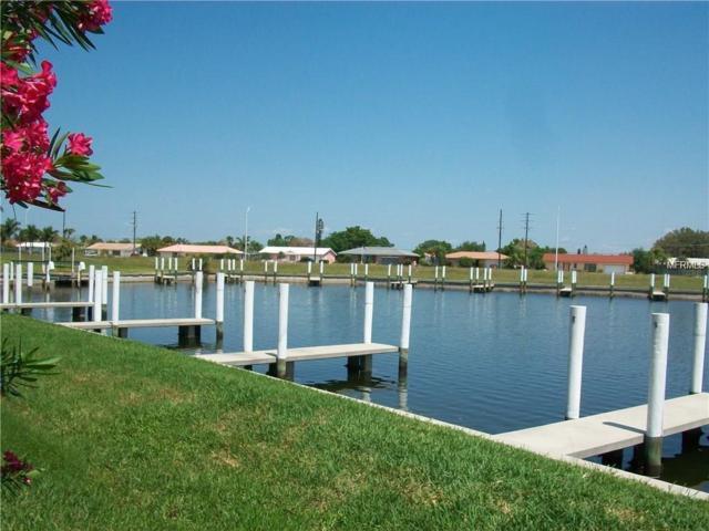 1340 Rock Dove Court #141, Punta Gorda, FL 33950 (MLS #C7413262) :: EXIT King Realty