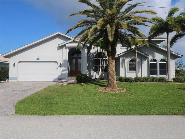 3879 San Lorenzo Drive, Punta Gorda, FL 33950 (MLS #C7413273) :: Delgado Home Team at Keller Williams