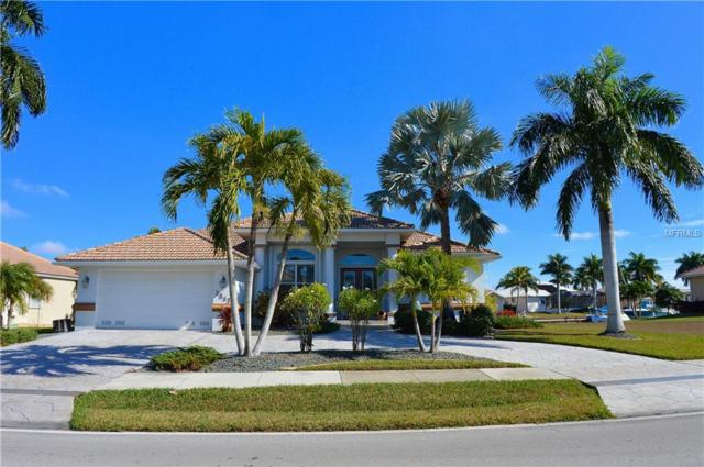 3512 Whippoorwill Boulevard, Punta Gorda, FL 33950 (MLS #C7413292) :: GO Realty
