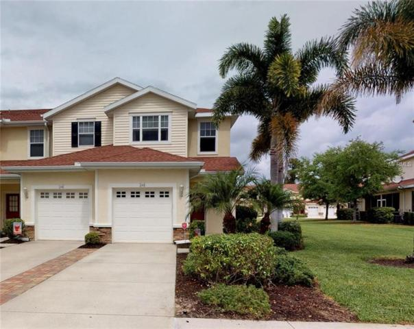2324 Felicity Place, North Port, FL 34289 (MLS #C7413296) :: Cartwright Realty