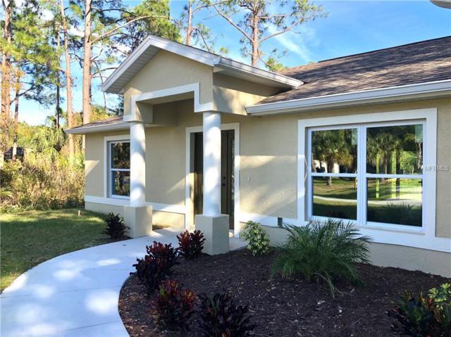 2875 Beloit Terrace, North Port, FL 34286 (MLS #C7413297) :: Medway Realty