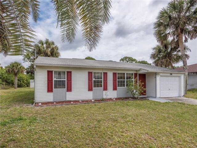 298 Longley Drive, Port Charlotte, FL 33954 (MLS #C7413306) :: Medway Realty