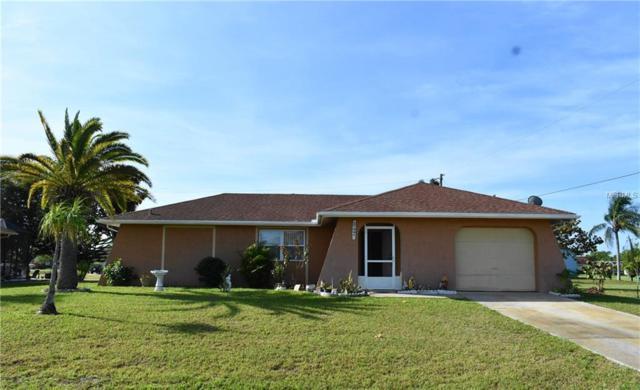 27047 Hillshire Lane, Punta Gorda, FL 33983 (MLS #C7413312) :: Baird Realty Group