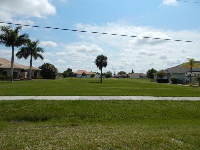 385 Royal Poinciana, Punta Gorda, FL 33955 (MLS #C7413378) :: GO Realty