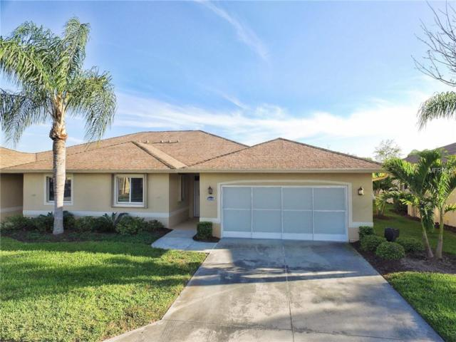 24149 Green Heron Drive #25, Port Charlotte, FL 33980 (MLS #C7413380) :: Lockhart & Walseth Team, Realtors