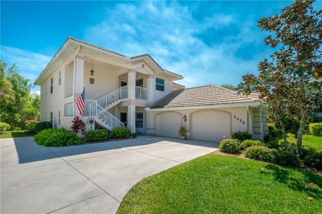 3112 Club Dr #224, Port Charlotte, FL 33953 (MLS #C7413388) :: The Duncan Duo Team