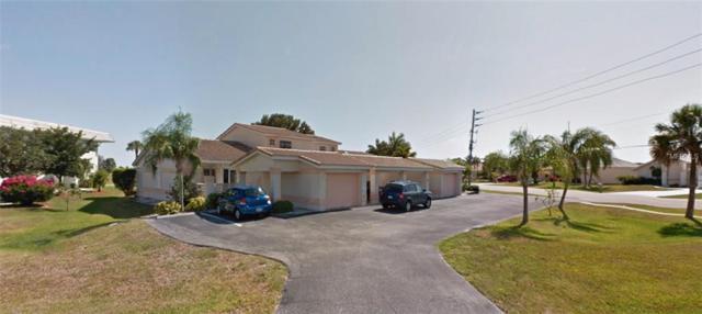 3903 San Rocco Drive #112, Punta Gorda, FL 33950 (MLS #C7413392) :: Delgado Home Team at Keller Williams