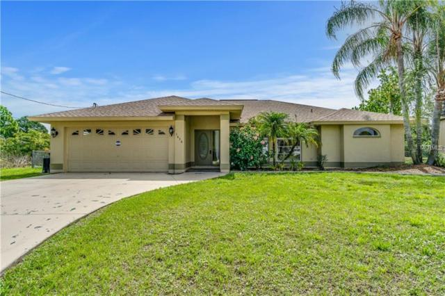 1630 New Street, North Port, FL 34286 (MLS #C7413402) :: Delgado Home Team at Keller Williams