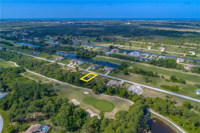 63 Pine Valley Place, Rotonda West, FL 33947 (MLS #C7413403) :: The BRC Group, LLC