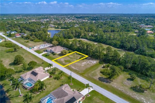 65 Pine Valley Place, Rotonda West, FL 33947 (MLS #C7413405) :: The BRC Group, LLC