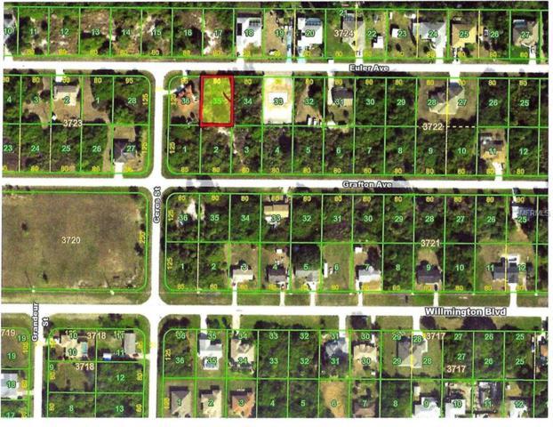 11135 Euler Avenue, Englewood, FL 34224 (MLS #C7413410) :: EXIT King Realty