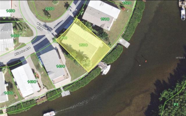 8 Alligator Avenue 150-O, Punta Gorda, FL 33950 (MLS #C7413414) :: EXIT King Realty