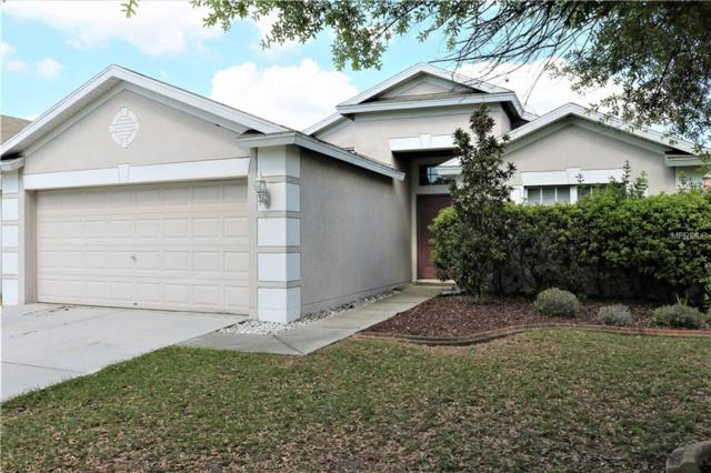 13252 Evening Sunset Lane, Riverview, FL 33579 (MLS #C7413419) :: Jeff Borham & Associates at Keller Williams Realty