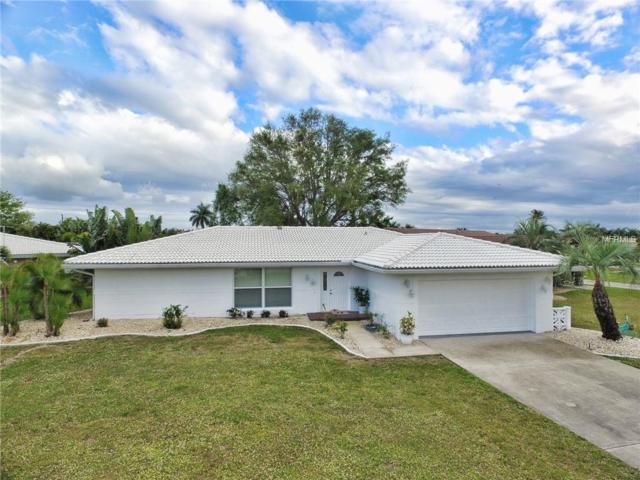 900 Santa Brigida Court, Punta Gorda, FL 33950 (MLS #C7413426) :: Cartwright Realty