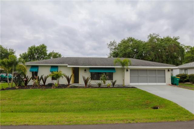 17405 Sabrina Circle, Port Charlotte, FL 33948 (MLS #C7413431) :: Delgado Home Team at Keller Williams