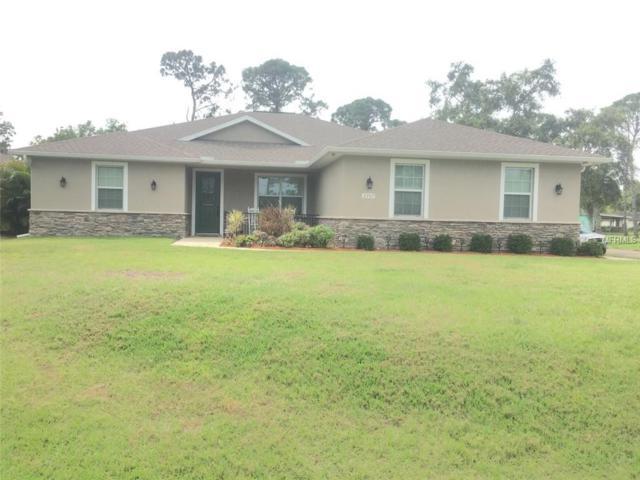 2707 Auburn Boulevard, Port Charlotte, FL 33948 (MLS #C7413434) :: Mark and Joni Coulter | Better Homes and Gardens