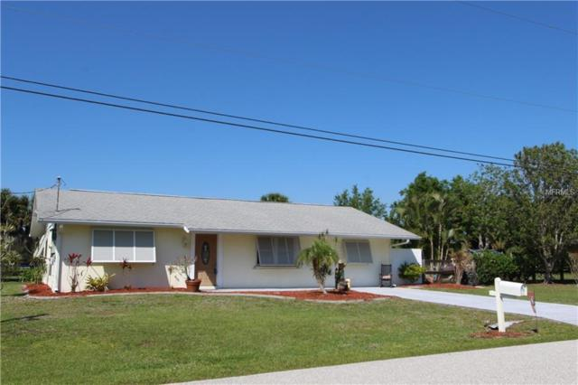 28442 Coco Palm Drive, Punta Gorda, FL 33982 (MLS #C7413462) :: White Sands Realty Group