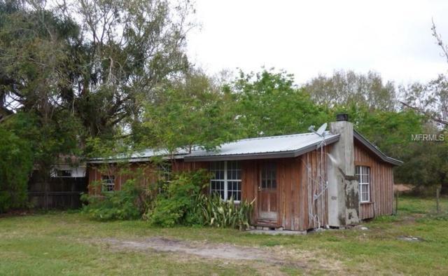1315 E Maple Street, Arcadia, FL 34266 (MLS #C7413469) :: Keller Williams Realty Peace River Partners