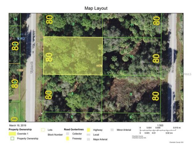 236 Tipton Street, Port Charlotte, FL 33954 (MLS #C7413474) :: Premium Properties Real Estate Services
