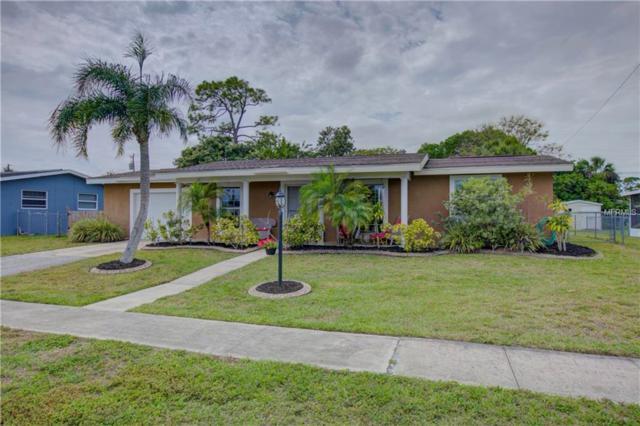 1669 Sheehan Boulevard, Port Charlotte, FL 33952 (MLS #C7413476) :: The Dan Grieb Home to Sell Team