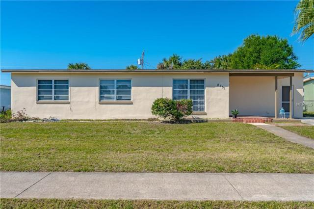 2151 Starlite Lane, Port Charlotte, FL 33952 (MLS #C7413477) :: Keller Williams Realty Peace River Partners
