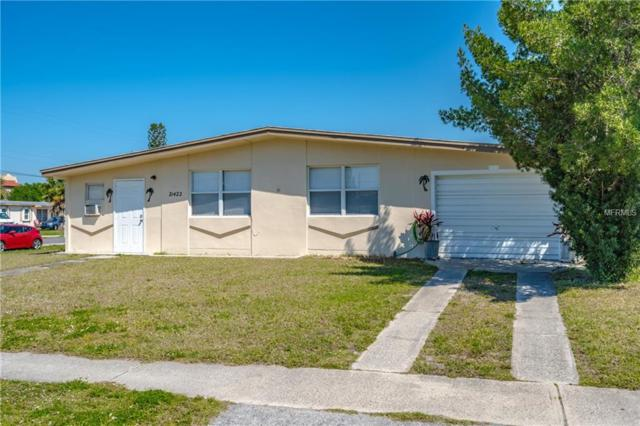 21422 Holdern Avenue, Port Charlotte, FL 33952 (MLS #C7413478) :: Keller Williams Realty Peace River Partners