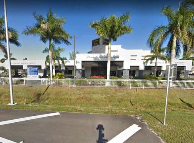 3222 Tamiami Trl, Port Charlotte, FL 33952 (MLS #C7413482) :: The Light Team