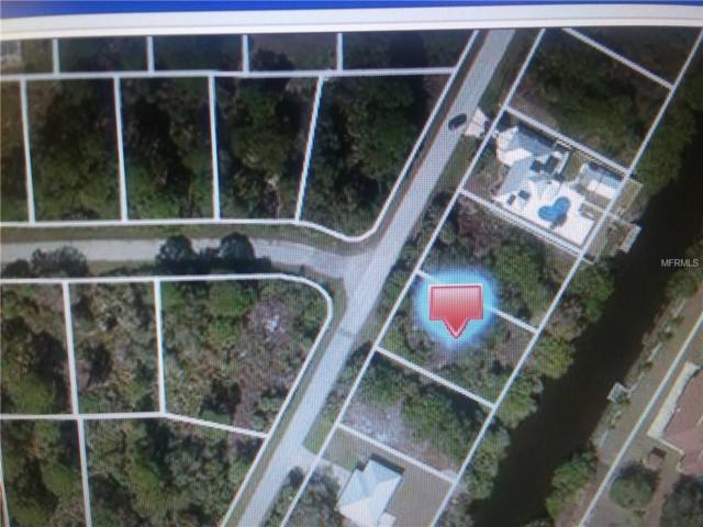 1622 Bruning Court, Port Charlotte, FL 33953 (MLS #C7413494) :: The Duncan Duo Team