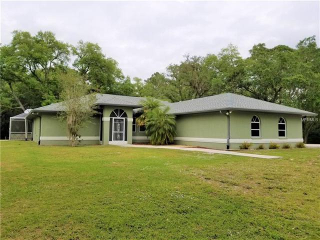 4312 Ulman Avenue, North Port, FL 34286 (MLS #C7413498) :: Sarasota Home Specialists