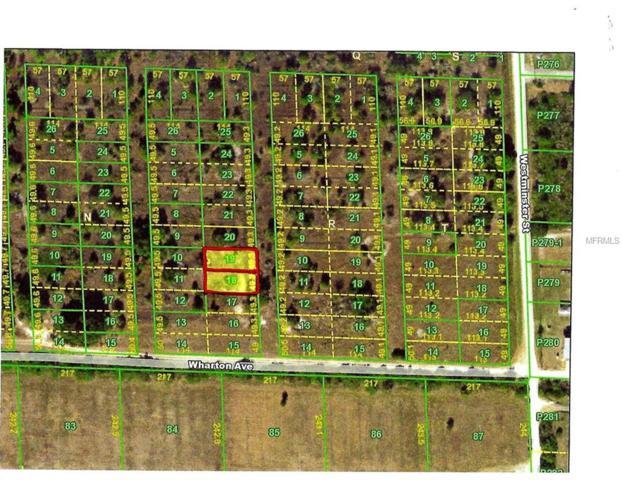 6375 Raymond Street, Punta Gorda, FL 33982 (MLS #C7413502) :: Mark and Joni Coulter | Better Homes and Gardens