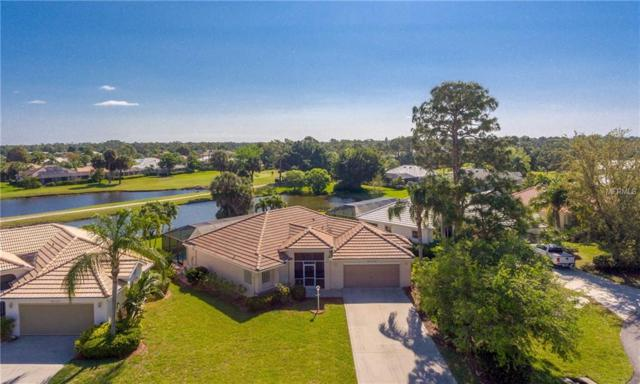 4026 Big Pass Lane, Punta Gorda, FL 33955 (MLS #C7413520) :: Keller Williams Realty Peace River Partners