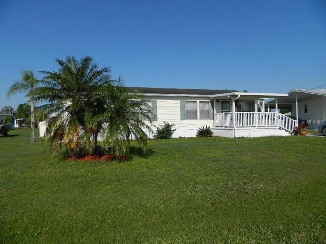 11711 SW Lemon Avenue, Arcadia, FL 34269 (MLS #C7413530) :: Keller Williams Realty Peace River Partners