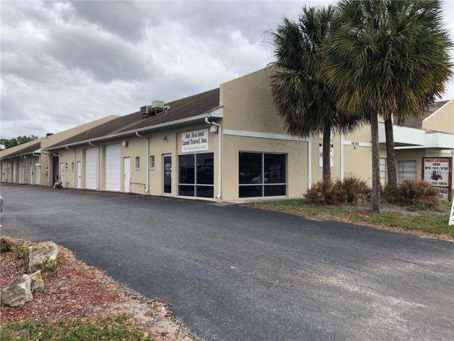 18350 Paulson Dr Unit 4B 4B, Port Charlotte, FL 33954 (MLS #C7413532) :: The Light Team