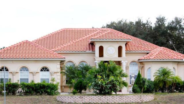 12053 Granada Drive, North Port, FL 34287 (MLS #C7413593) :: The Duncan Duo Team