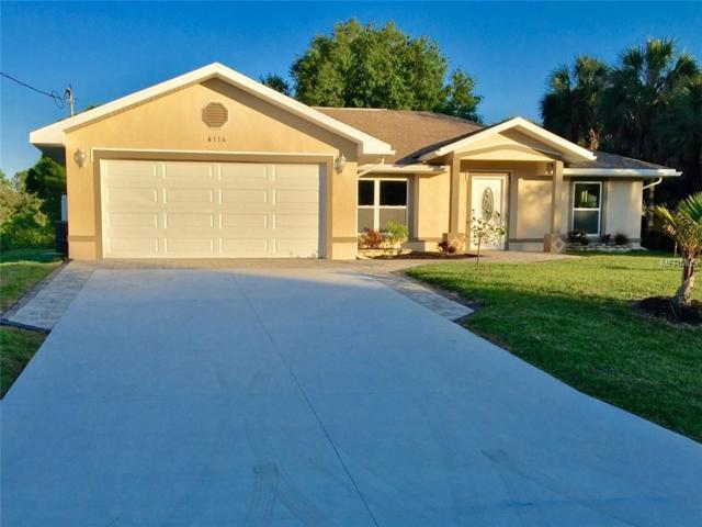 6114 Amish Circle, North Port, FL 34288 (MLS #C7413640) :: GO Realty