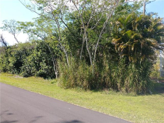 1924 Poinciana Avenue, Punta Gorda, FL 33950 (MLS #C7413647) :: The Duncan Duo Team