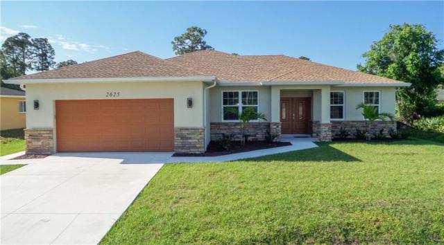 2625 Trilby Avenue, North Port, FL 34286 (MLS #C7413652) :: Delgado Home Team at Keller Williams