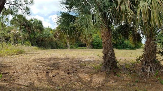 Lamkin Road, North Port, FL 34288 (MLS #C7413675) :: Mark and Joni Coulter | Better Homes and Gardens