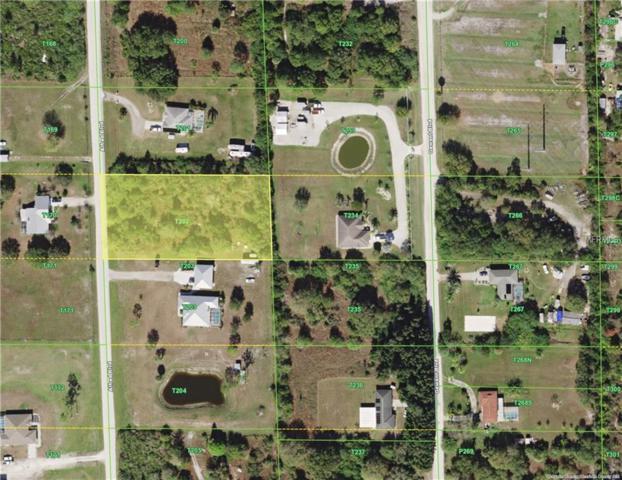 6154 Alfred Boulevard, Punta Gorda, FL 33982 (MLS #C7413676) :: Burwell Real Estate