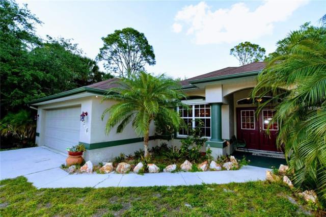 3216 Marita Avenue, North Port, FL 34286 (MLS #C7413688) :: GO Realty