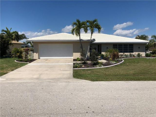 1460 Appian Drive, Punta Gorda, FL 33950 (MLS #C7413703) :: Cartwright Realty